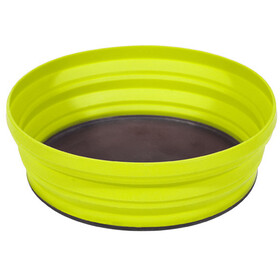 Sea to Summit XL-Bowl, lime